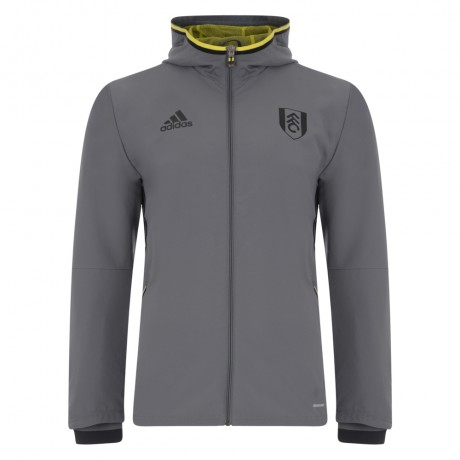 Adidas 16/17 Fulham Presentation Suit Adults