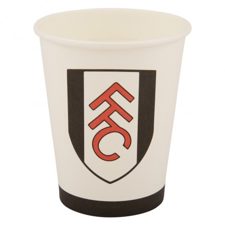 Fulham Paper Cups