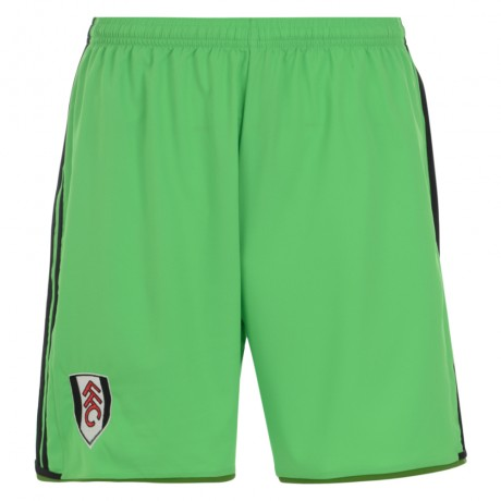 Adidas 16/17 Fulham Home GK Shorts Childs