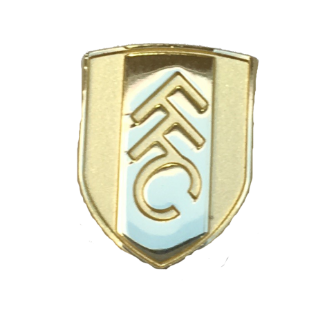 Foundation Charity Gold Pin Badge