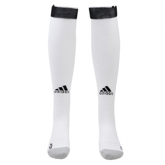 adidas 17/18 Fulham Home Sock Youth