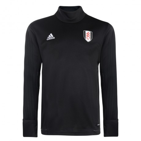 adidas 17/18 Fulham Training Top Youth