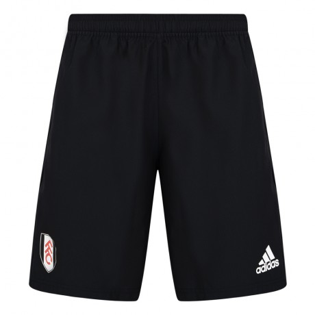 Adidas 17/18 Fulham Woven Shorts Youth