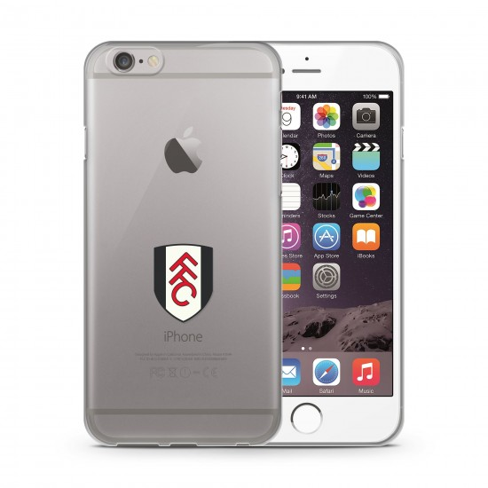 Fulham FC iphone 7/8 TPU case