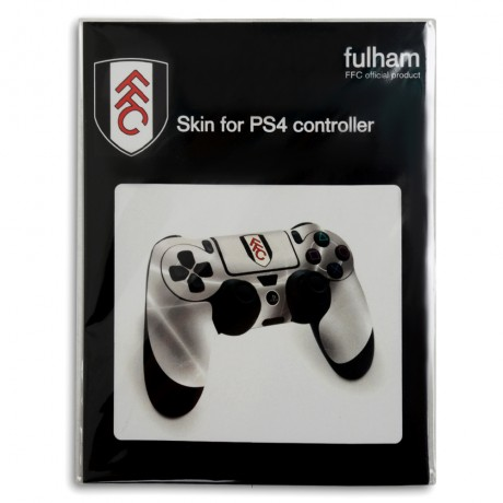 Fulham FC PS4 Controller Skin