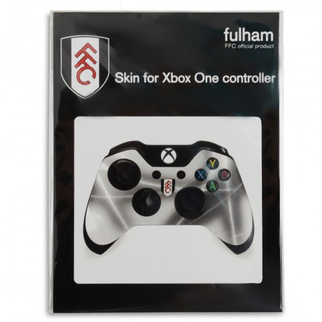 Fulham FC Xbox One Controller Skin