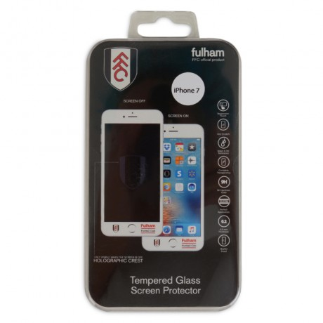 Fulham FC screen protector iphone 7/8
