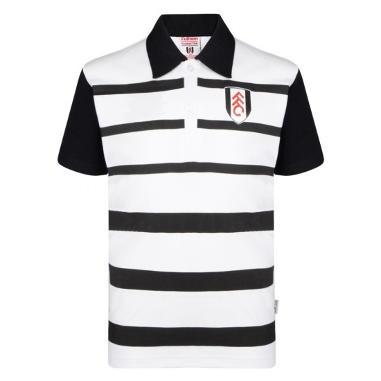 Boys Polo - Stripes
