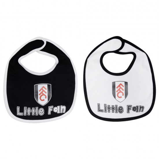 2 Pack Bib - Boys