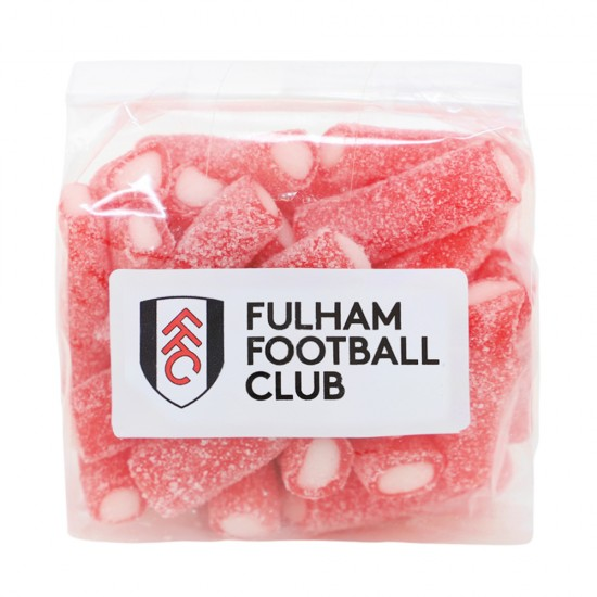 Fulham Sour Strawberry Bites
