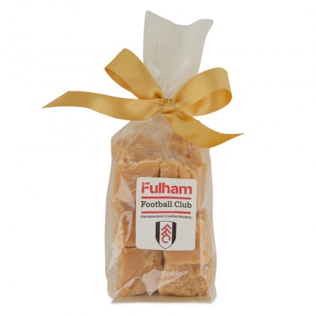 Fulham Clotted Cream Fudge Bag