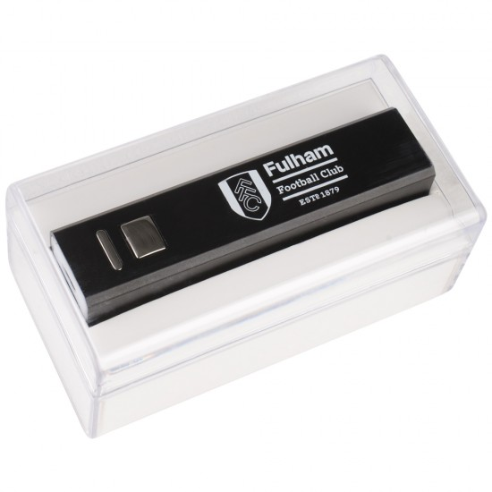 Fulham FC Power Charger