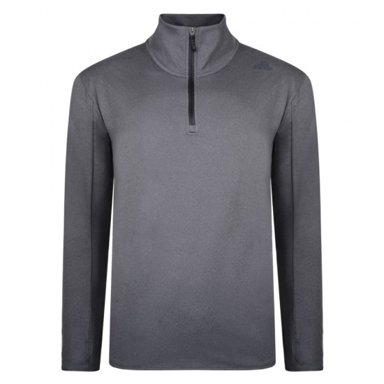 Supernova Half Zip Running Top