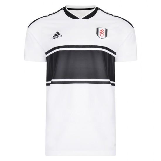 3f900814c 18 19 Fulham Football Club Home Shirt Junior