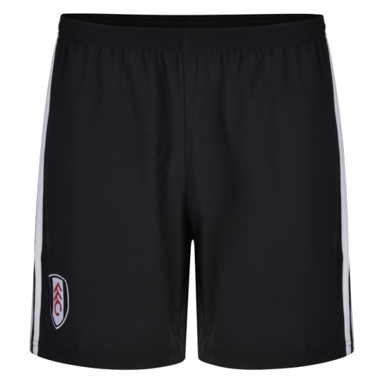 18/19 Fulham Football Club Home Shorts Adults