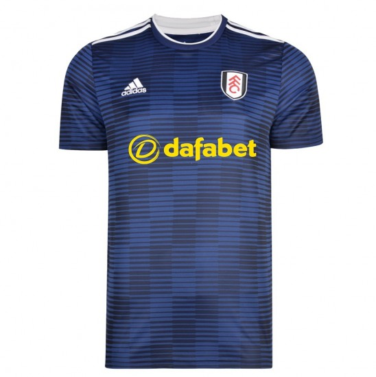 18/19 Fulham Football Club Away Shirt Adult