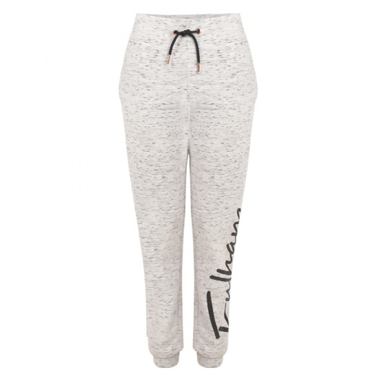 AW18 Slim Fit ladies jogger
