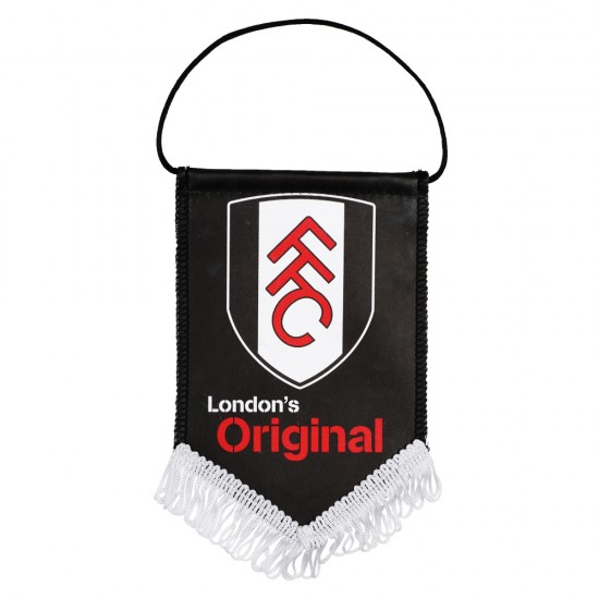 Fulham Small Pennant