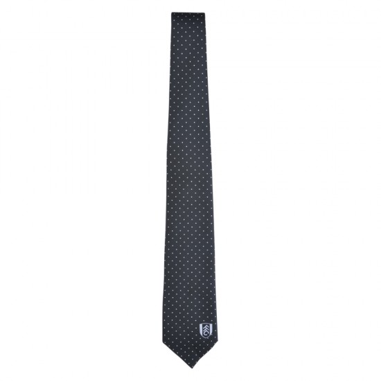 Fulham Microdot Tie
