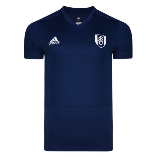 TW18 Fulham Youth Blue Training Jersey