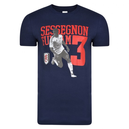 Sessegnon Tee Adult