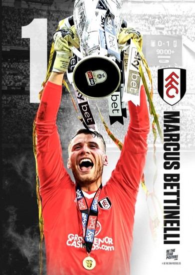 Bettinelli Trophy Lift poster