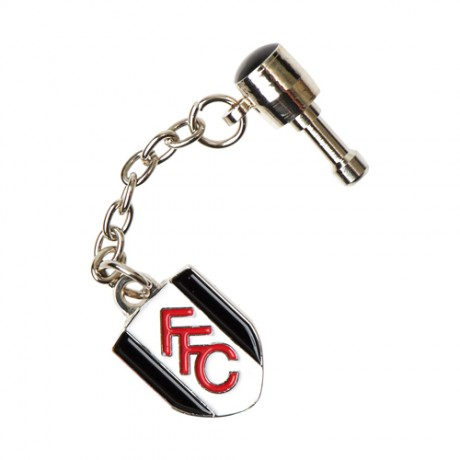 Fulham Crest Phone Topper