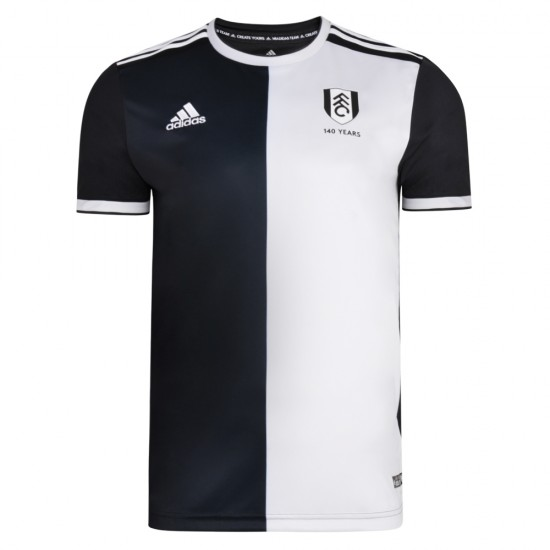 huge discount a6d04 f2475 Fulham Mock Juventus Because Of 19-20 Home Kit - Delete ...
