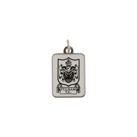 FFC Shield Crest Charm
