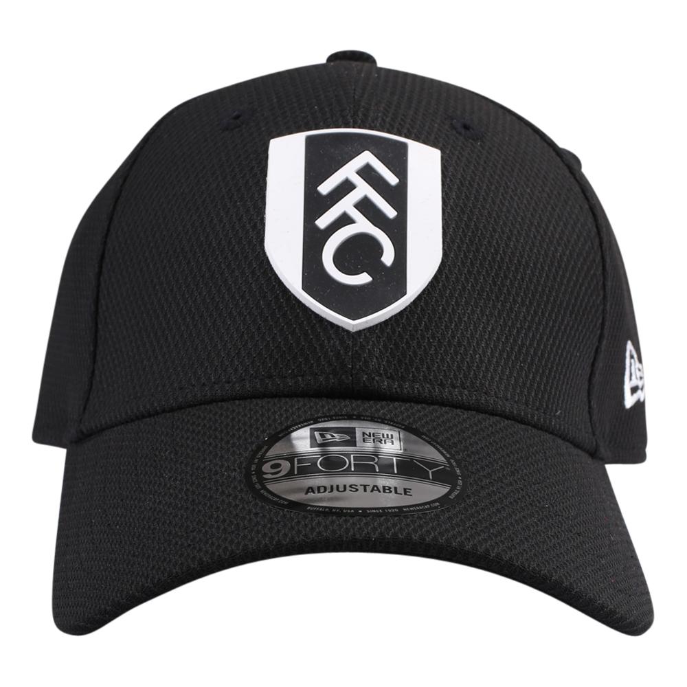 New Era FFC Diamond Era 940 Black Cap 956e42f894d
