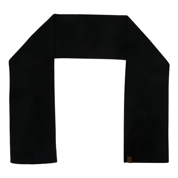 Fulham Ribbed Scarf