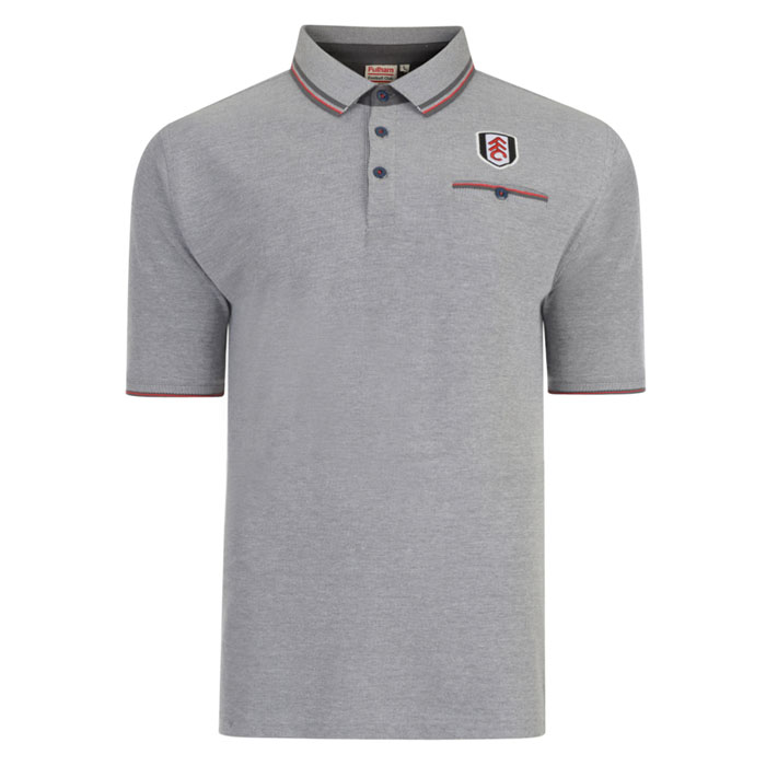 Fulham Gale Polo
