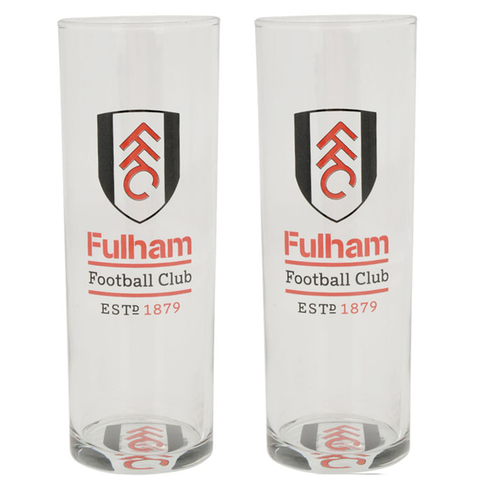 Fulham 2 Pack Tall Tumblers