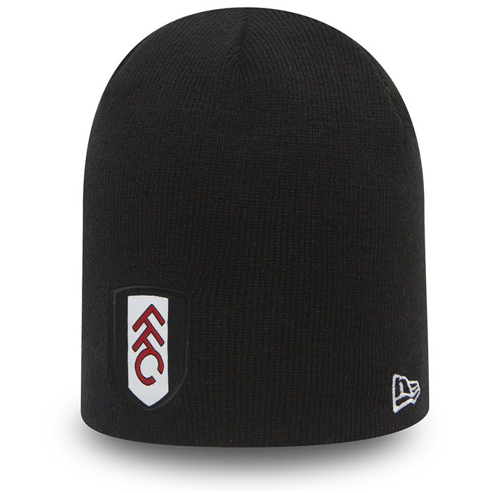 New Era FFC Reversible Black Hat