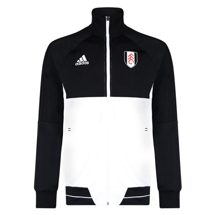 Adidas 17/18 Fulham Training Jacket
