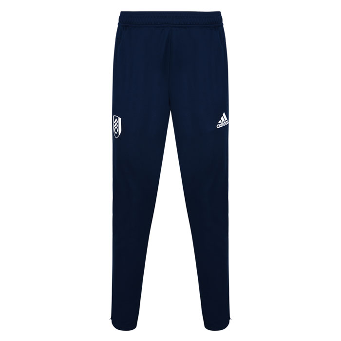 Adidas 17/18 Fulham Navy Training Pant
