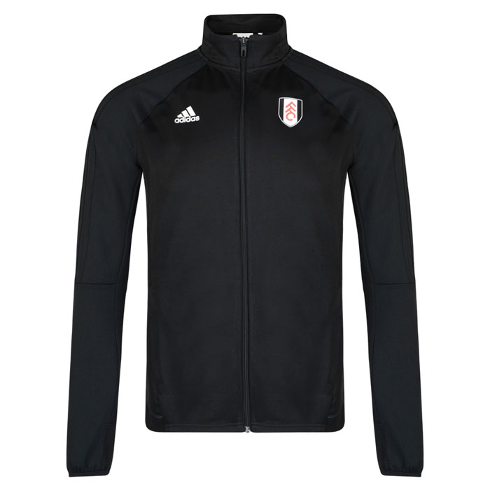 Adidas 17/18 Fulham Womens Training Jacket