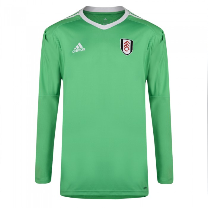 Adidas 17/18 Fulham Away GK Shirt Adults