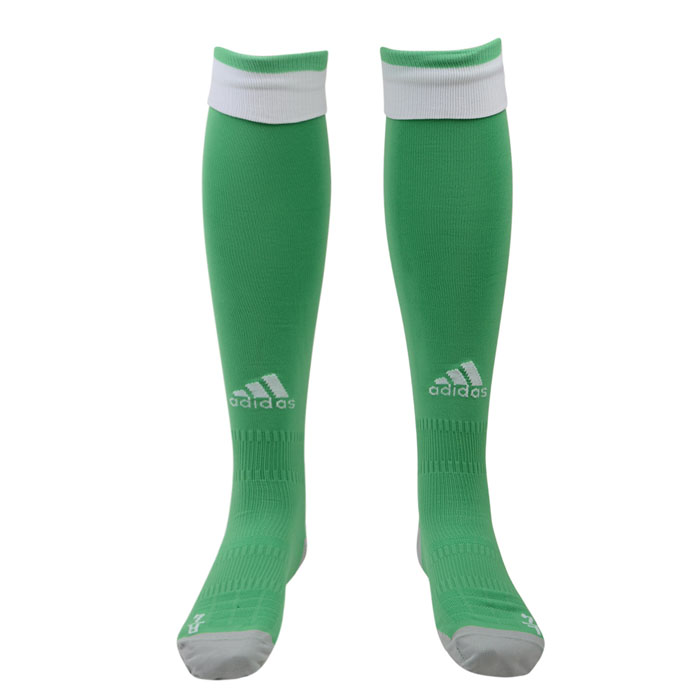 Adidas 17/18 Fulham Away GK Socks Childs