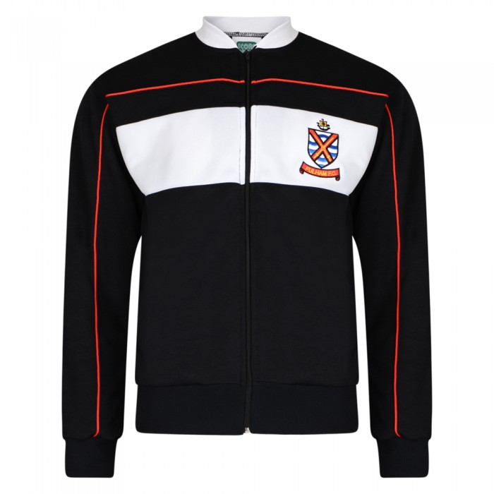 Fulham Football Club 1986 Track Jacket