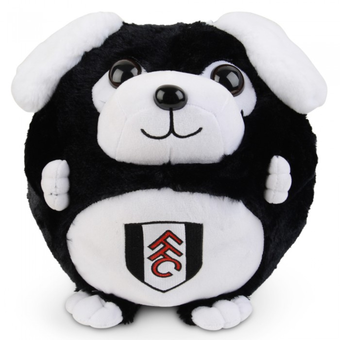 Fulham Football Club Large Alfie Fuzzball