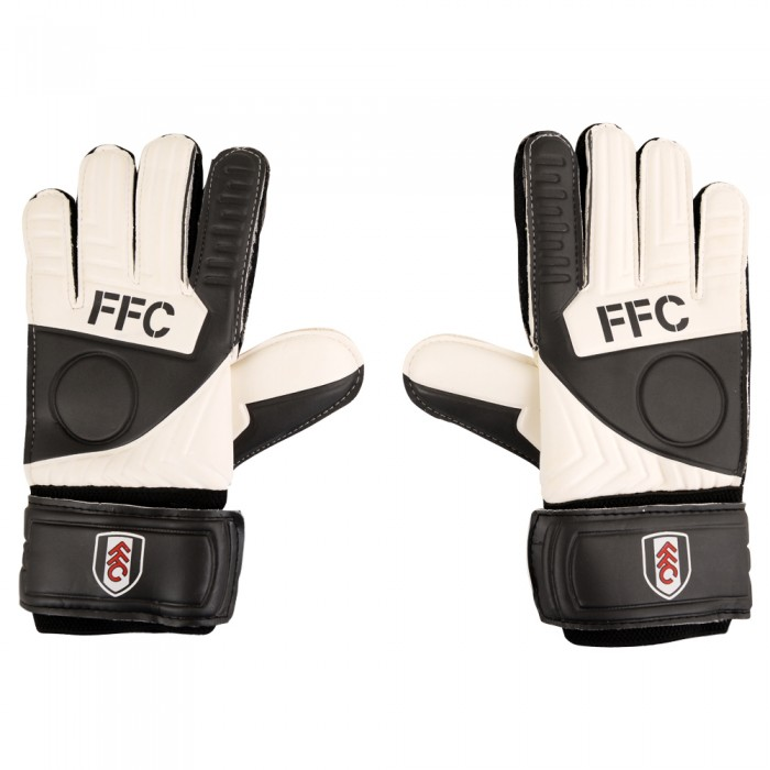 Fulham Childs GK Glove