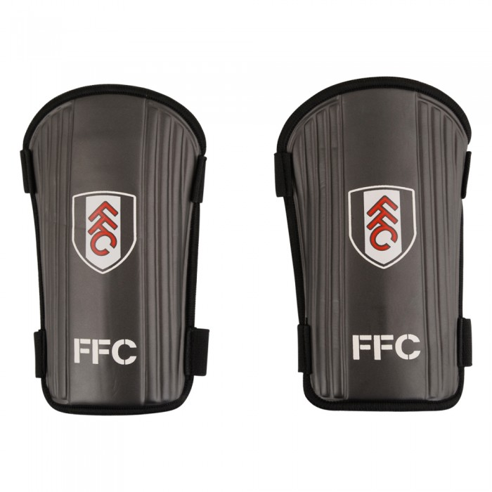 Fulham Junior Shin Pad