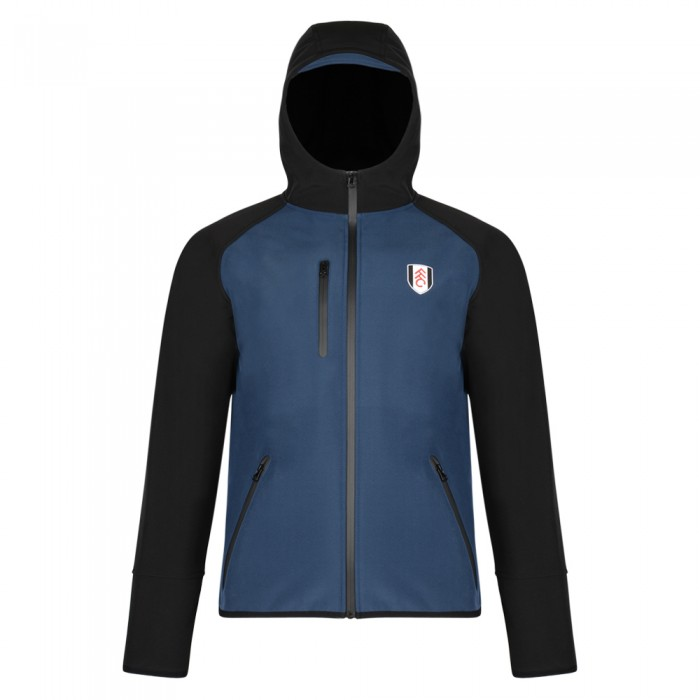 Fulham Football Club Softshell Jacket