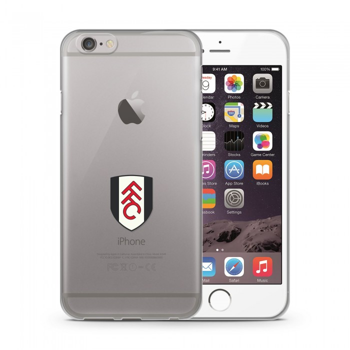 Fulham FC iphone 6 TPU case