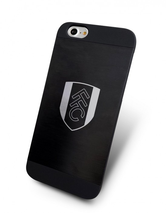 Fulham FC iphone 6 aluminium case