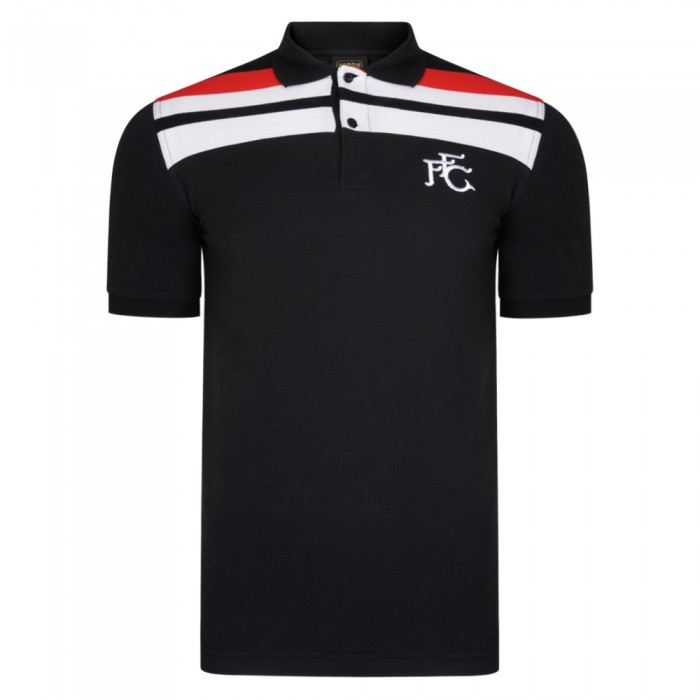 Fulham Terrace Away Polo Shirt