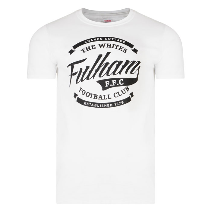 The Whites Mens Tee