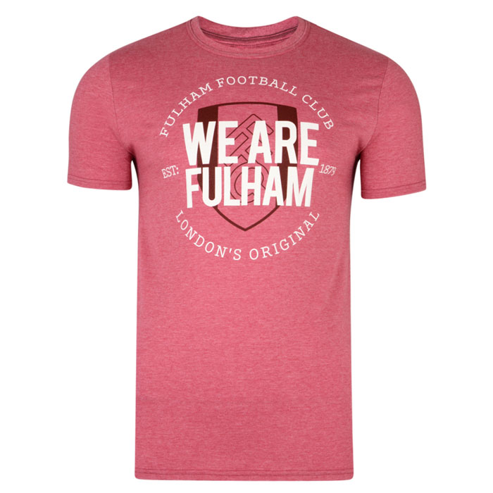 We are Fulham Mens Tee