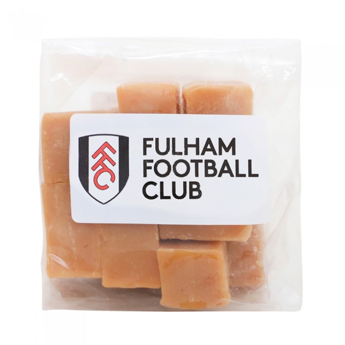 Fulham Clotted Cream Flavour Fudge